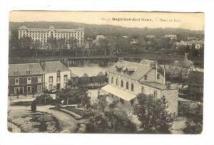 Hotel De Paris, Bagnoles-de-l'Orne (Orne), France, 1900-1910s