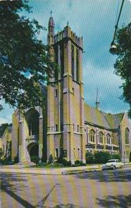 Illinois Rockford The Emmanuel Lutheran Church