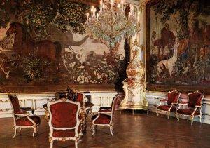 Imperial Palace,Stephen Apartments,Vienna,Austria BIN