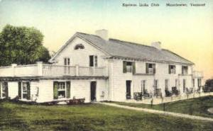 Equinox House