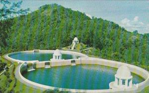 Guillemard Reservoir, Penang, Malaysia, 40-60s