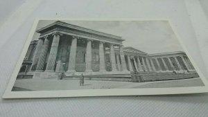 Job Lot Bulk Buy 8 x Vintage Repro Postcards of London Inc Highgate Cemetery