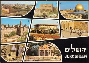 BT13689 Jerusalem         Israel