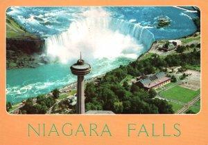 Niagara Falls,Ontario,Canada BIN