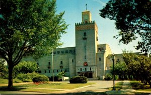Pennsykvania Harrisburg Zembo Mosque