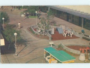 Pre-1980 STORE SHOP SCENE Fresno California CA AF3145