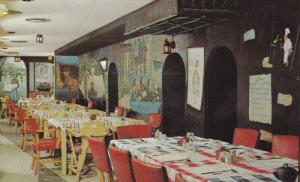 L Vendome, Le Restaurant a l'ambiance, Cote de la Montagne, Quebec, Canada, 4...