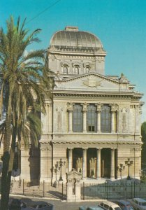ROMA / ROME , Italy , 1960-80s ; Jewish , Temple Israelite