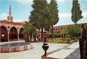BG9451 azm palace  damascus damas  syria