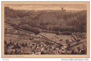 Bad Teinach-Zavelstein , Germany - 20s