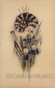 Artist Cobb Shinn Unused