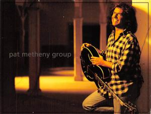 Pat Metheny Group -