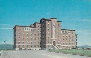THETFORD-MINES , Quebec , 1950-60s ; L'hopital St-Joseph