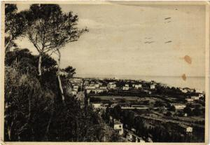 CPA AK Pesaro Panorama. ITALY (394886)