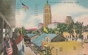 SAN ANTONIO , Texas , 1930-40s ; La Villita