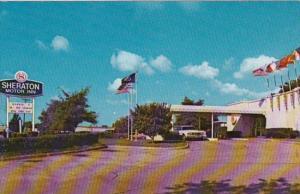 Louisiana Shreveport The Sheraton Inn Shreveporter