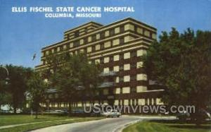 Ellis Fischel State Cancer Hospital Columbia MO Unused