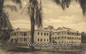 Installations Kinshasa, Belgium Unused