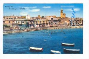 Pretty Bay, Birzebbugia - Malta , 30-50s