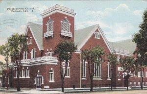 WARSAW , Indiana , 1900-10s ;  Presbyterian Church