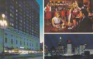 Michigan Detroit Hilton Hotel At Grand Circus Park