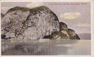 Cape Trinity on the Saguenay River,Canada,00-10s