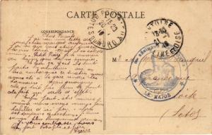 CPA Env.de Paimpol Port de Loguivy FRANCE FOLKLORE (789469)