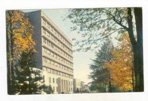 Washington County Hospital, Hagerstown, Maryland, 40-60s