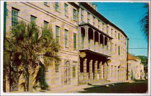 Dock St. Theatre, Charleston SC