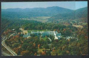 The Greenbrier White Sulphur Springs West VA