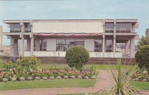 City Hall & Floral Park , RED DEER , Canada , 40-60s
