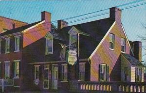 Barbara Fritchie House Frederick Maryland