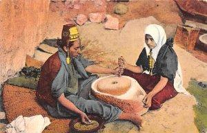 JerUSA lem Women at the Mill Israel Unused