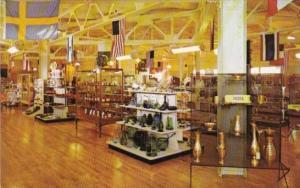 International House and World Trade Mart San Diego California
