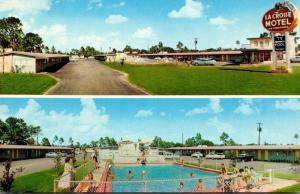 Florida Orlando La Crosse Motel