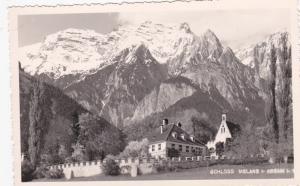 RP: TIROL , Austria , 1930s ; Schloss Melans