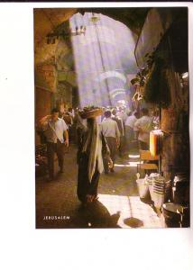People at  The Bazar, Jerusalem, Palphot 8532