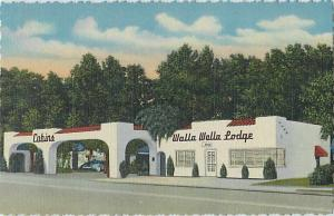 Walla Walla Lodge & Cabins, 1760 Isaacs Ave, Walla Walla, Washington, WA