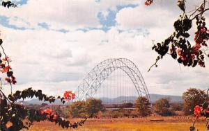 Zimbabwe Birchenough Bridge, Save Sa'Ve River, Chipinge Buhera 1967