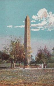 HELIPOLIS , Egypt , 00-10s ; The Obelisk