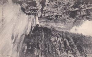 New York Ausable Chasm 1907