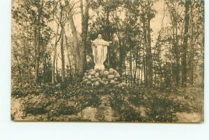 Old Vintage Postcards Lady of Cenacle Long Island  NY # 2402A