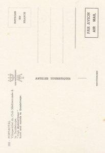 PORT ROYAL , GUADELOUPE , 1950-70s