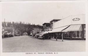 RP; George Street , Prince George , B.C. , Canada , 30-40s