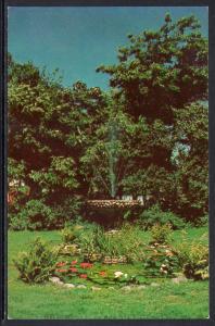 Lily Pool,Woodleigh Replicas,NR Kensington,Prince Edward Island,Canada BIN