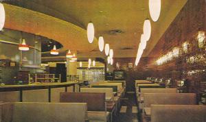 Restaurant Chez Germain #2, ALMA , Quebec, Canada , 40-60s