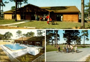 Florida Clermont Clerbrook R V Resort Hiway 27