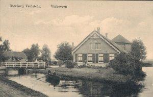 Netherlands Boerderij Veldzicht Vinkeveen 03.32