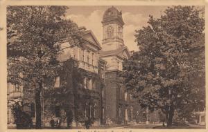 TORONTO, Ontario, Canada , 1923 ; Normal School - Version-2