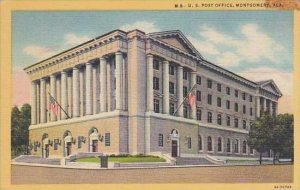 Alabama Montgomery U S Post Office